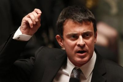 """Fransanın Baş naziri: """"Türkiyəyə qarşı ikili oyun dayandırılmalıdır"""""""