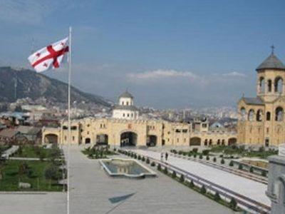 Gürcüstan parlamentinə seçkilər keçirilir