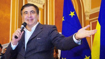 Saakaşvili Gürcüstana qayıtmayacaq