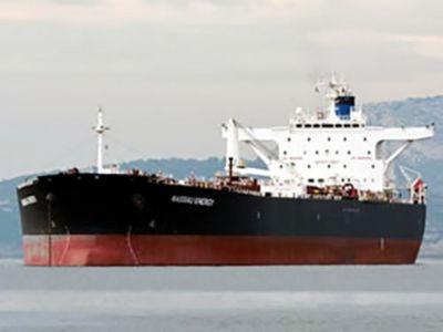 Türkiyə şirkəti 11,8 milyon dollara neft tankeri alıb
