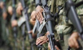 Silahlı Qüvvələrin nümayəndələri beynəlxalq tədbirdə iştirak edəcək