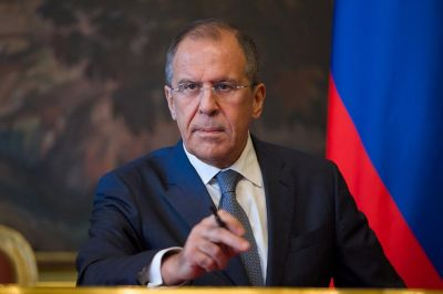 Sergey Lavrov Amerika ilə münasibətlərdən danışdı