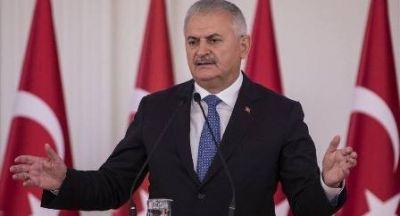 Binəli Yıldırım açıqladı: Mosul mosullularındır