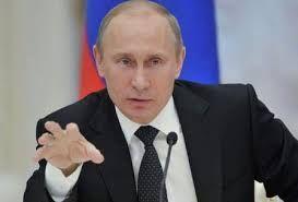 Putin Türkiyədə səfərdədir