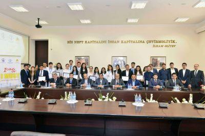 БВШН поддерживает молодежные проекты своих студентов