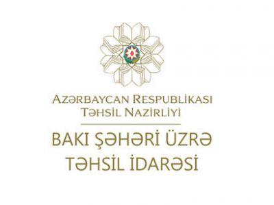 Səbail, Qaradağ və Yasamal rayonları üzrə səyyar qəbul