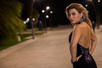 Rəhim Rəhimlinin duet ortağı yenidən şou-biznesdə  FOTOLAR