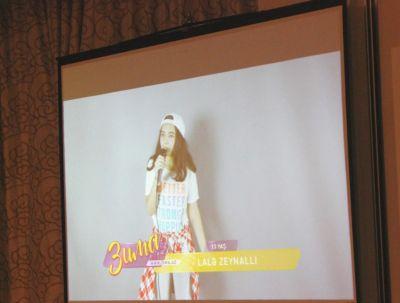 """""""Zima"""" uşaq musiqi festivalı keçiriləcək FOTOLAR"""