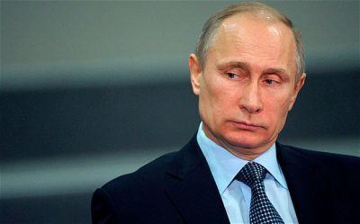 Putinin Parisə səfərini təxirə salmasının səbəbi açıqlanıb