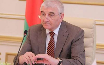 """MSK sədri: """"Azərbaycan seçki prosesində Avropa ölkələrindən geri qalmır"""""""