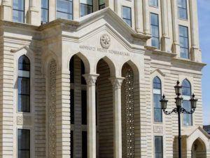ЦИК Азербайджана утвердил итоги референдума