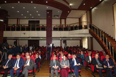 """""""Beynəlxalq mediada Azərbaycan mövzusu: reallıqlar, perspektivlər"""""""