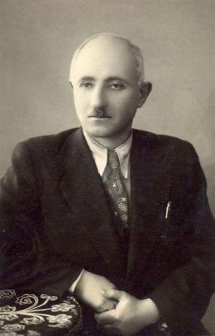 General Qulam Yəhya Danişianın 110 illik yubileyi ilə bağlı tədbir keçirilib SƏS TV