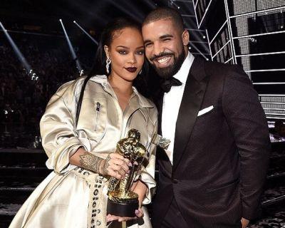 Rihannanı sevgilisindən xəyanət ayırdı FOTO