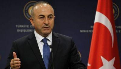 Чавушоглу поблагодарил Азербайджан в ПАСЕ