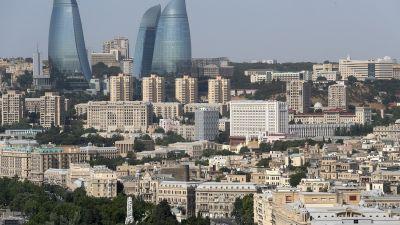 Beynəlxalq İqtisadi Forum: Azərbaycan MDB-də ən təhlükəsiz ölkədir