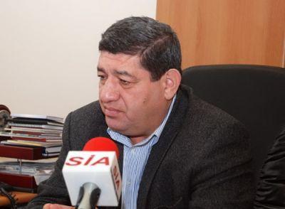 """Millət vəkili: """"Ölkəmizə edilən təzyiqlərin qarşısında xalq dayanır"""" AÇIQLAMA - SƏS TV"""
