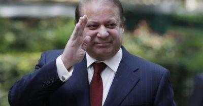 Премьер-министр Пакистана прибыл в Азербайджан