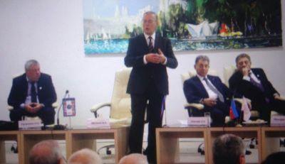 В Баку проводятся «Дни ОИЯИ»