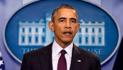 Barak Obama Suriya ilə bağlı müşavirə keçirəcək