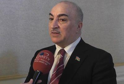 """Tahir Kərimli: """"Müxalifət fəaliyyətin yolunu satqınlıq etməkdə görür"""" MÜSAHİBƏ"""