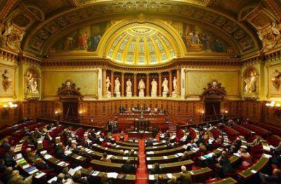 Fransa Senatından daha bir ədalətsiz qərar