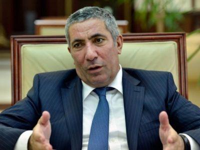 """Siyavuş Novruzov: """"Milli valyutamızın üzərində Ulu Öndərin şəkli olmalıdır"""""""