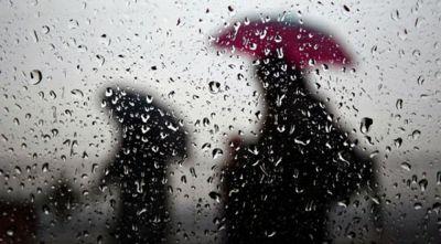 Bakıda güclü yağış yağacaq XƏBƏRDARLIQ