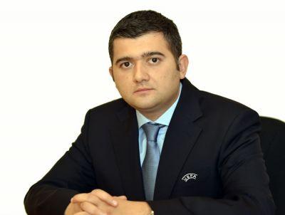 """Elçin Məmmədov ÇSKA – """"Monako"""" oyununda"""