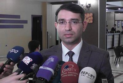 """Gündüz İsmayılov: """"Ermənistanın işğalçılıq siyasətini ifşa etməyə çalışırıq"""" AÇIQLAMA"""