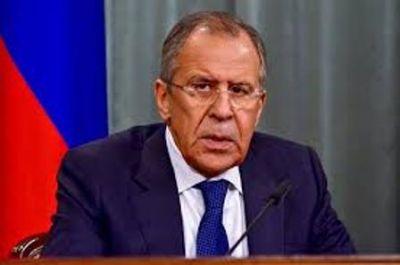 """Lavrov: """"Türkiyə Qarabağ münaqişəsinin həllində müsbət rol oynaya bilər"""""""