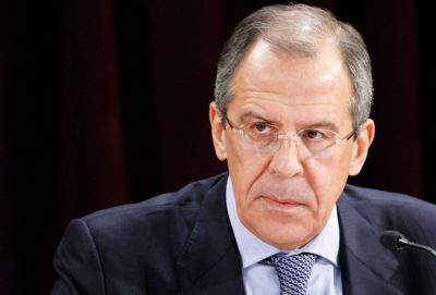 Sergey Lavrov Türkiyənin Dağlıq Qarabağ münaqişəsindəki rolundan danışdı