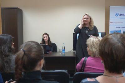 Azərbaycanın Rusiyadakı turizm nümayəndəliyi seminar təşkil edib