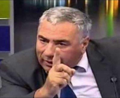 """MMP sədri: """"İsa Qəmbərov satıqının və avaranın biridir"""" AÇIQLAMA"""