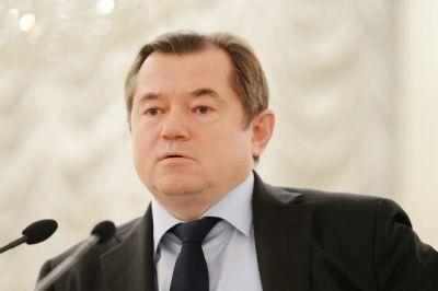 Глазьев: Российско-турецкое сближение не ущемляет интересы Армении