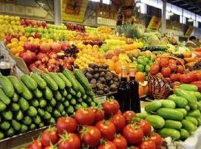 """Bakıda """"yaşıl market""""lər  açılacaq"""