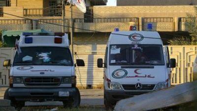 İraqda partlayış 31 ölü