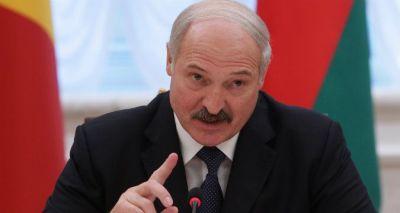 """Lukaşenko açıqladı: """"Onlar heç vaxt bunu etməyəcəklər"""""""