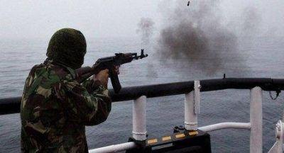 Koreyalı balıqçılar ruslara hücum etdi: 1 nəfər öldü