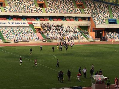 Kamran Ağayevin komandası Portuqaliya Kubokunda mərhələ adladı