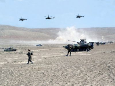 Российское издание: «В Карабахе возможны масштабные военные действия, более серьезные, чем в апреле»