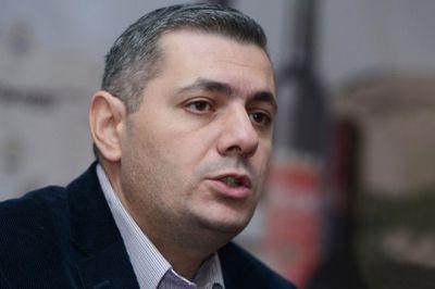 """Sergey Minasyan: """"KTM-nin Dağlıq Qarabağ məsələsində fəaliyyətini gözləmək mənasızdır"""" REALLIQ"""