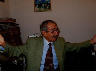 Bu gün Kamil Dadaşovun üç mərasimidir