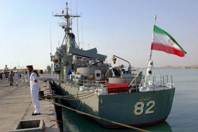 İranın hərbi gəmiləri Bakıya gələcək