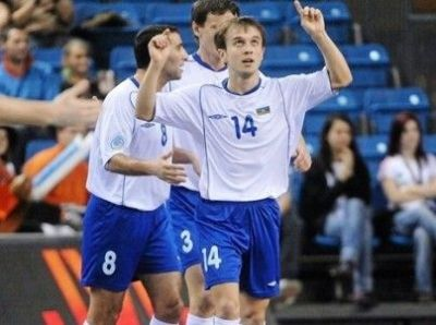 """Vitali Borisov  """"Araz""""ın UEFA Kubokundakı uğurlu çıxışından danışdı"""