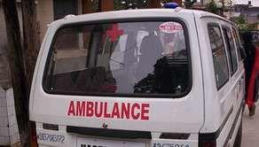 Hindistanda xəstəxana yandı: 22 nəfər öldü