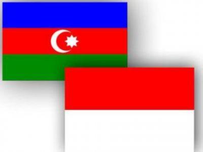 Azərbaycan və İndoneziya iş adamları əməkdaşlığı genişləndirir