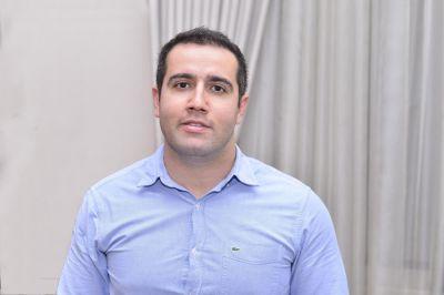 Теймур Садыхов: «Я в восхищении от Бакинской Высшей школы нефти»