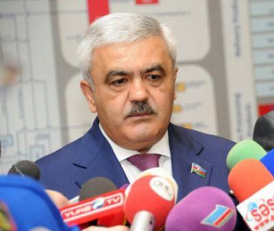 Президент SOCAR объяснил проблему в связи с низким давлением газа