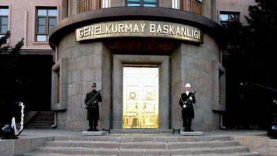 Турецкие военные инспектора проверят вооружение Армении
